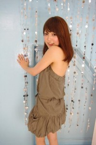 平澤遼子 モデル