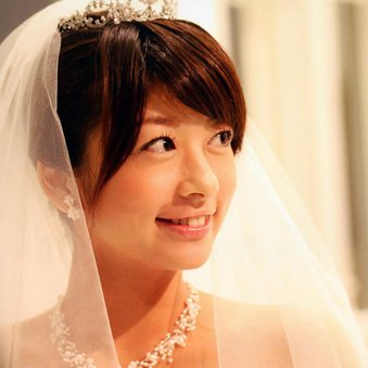 生野陽子 結婚