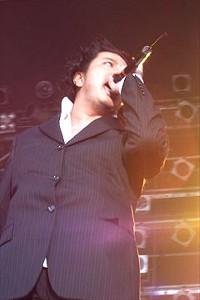 岡村靖幸 ROCK IN JAPAN FESTIVAL 2003
