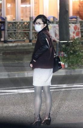 井上真央 松本潤 フライデー4