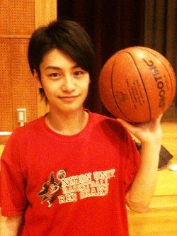 小澤亮太 バスケット