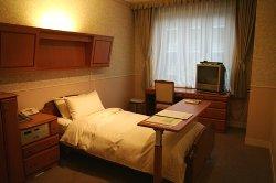 山王病院個室