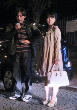 竹田恒泰畑山亜梨紗2