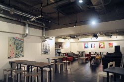 M Event space & Bar