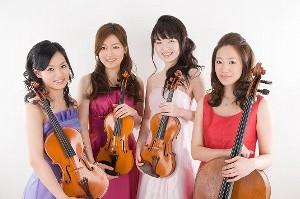 Quartette Soleil(クァルテット・ソレイユ)