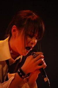 the LUCY Diamond まりこ2